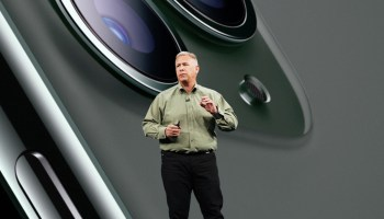 Phil Schiller / Apple