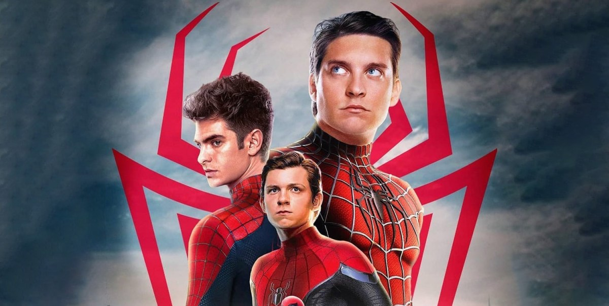 Spider-Man: No Way Home Tom Holland Spider-Man 3