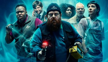 truth seekers simon pegg nick frost amazon the x-files