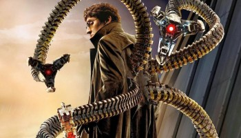 Spider-Man 3 Doctor Octopus