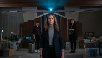 the wilds rachel griffiths entrevista