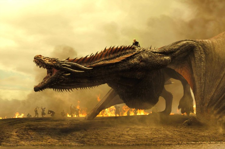 Game of Thrones, Game of Thrones auf HBO Max