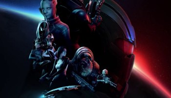 Mass Effect Legendary Edition Inteligencia Artificial