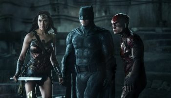 Snyder Cut de 'Justice League'