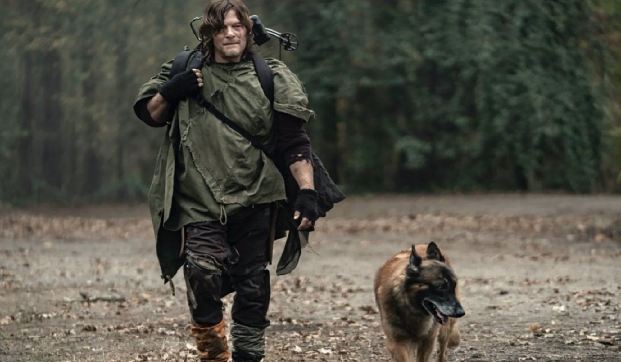 Reseña de 'The Walking Dead' 10x18: los secretos de Daryl