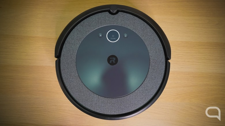 Roomba i3 + by iRobot
