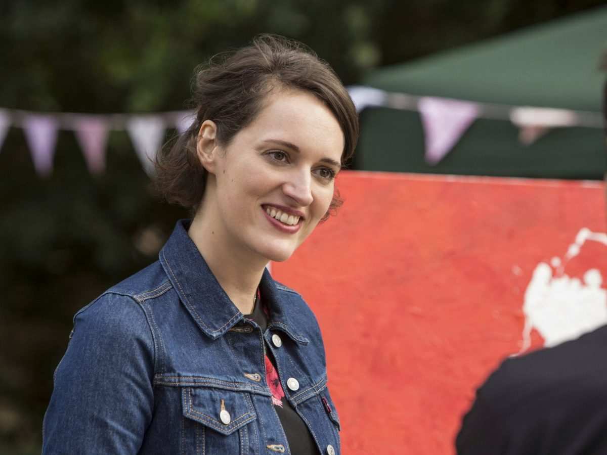 Phoebe Waller-Bridge aparecerá en Indiana Jones 5