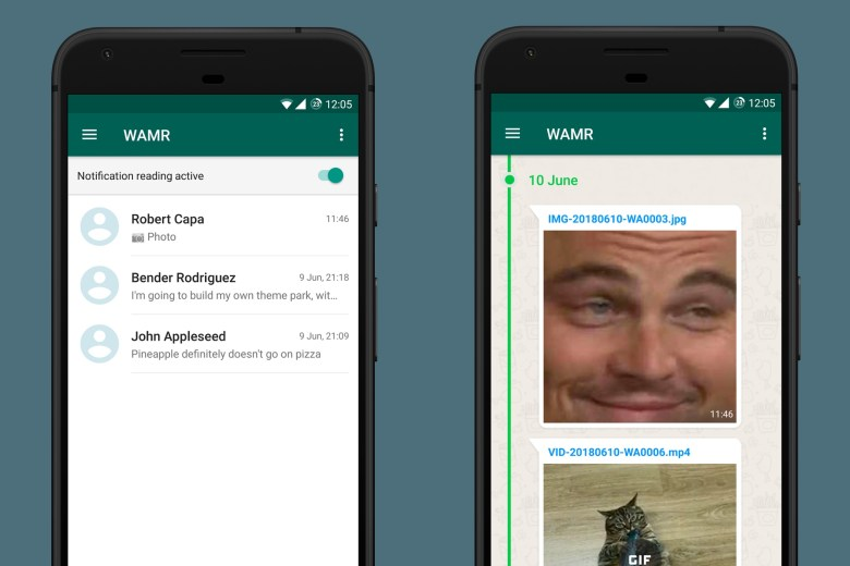 how to recover WhatsApp messages - WhatsApp backup