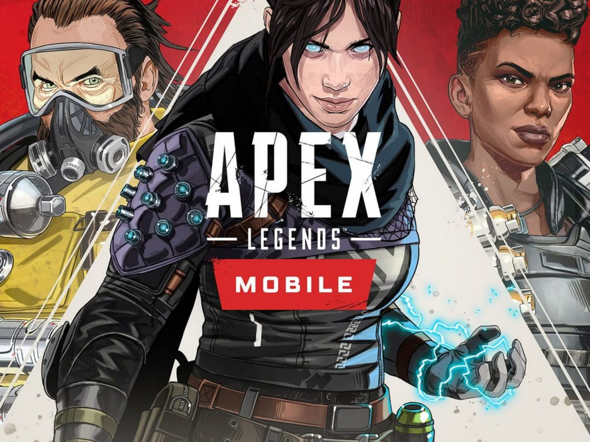Apex Legends Mobile EA Respawn