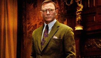 Daniel Craig en Knives Out