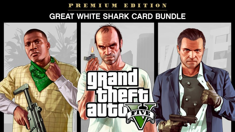 GTA another one of the games like Fortnite to cause violence between young people.