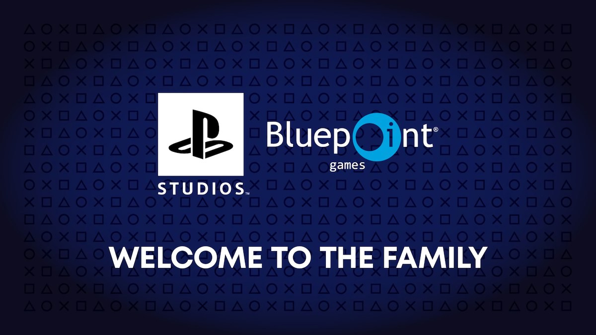 PlayStation compra Bluepoint Games