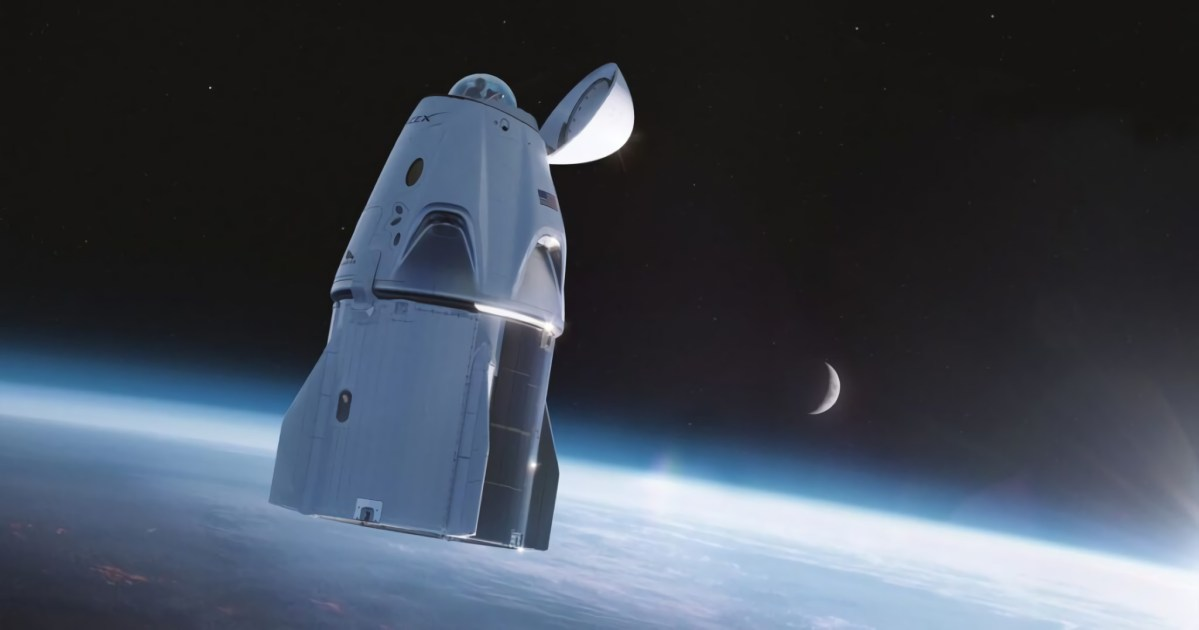 spacex, inspiration4