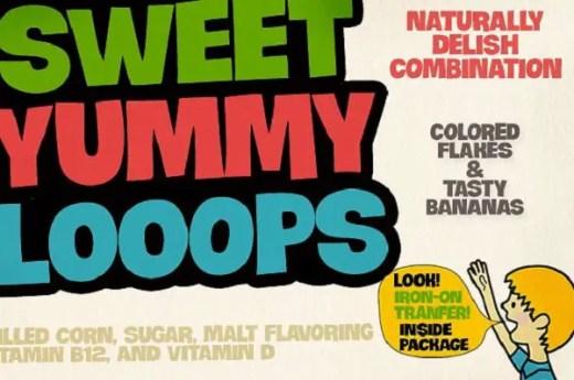 1970s fonts