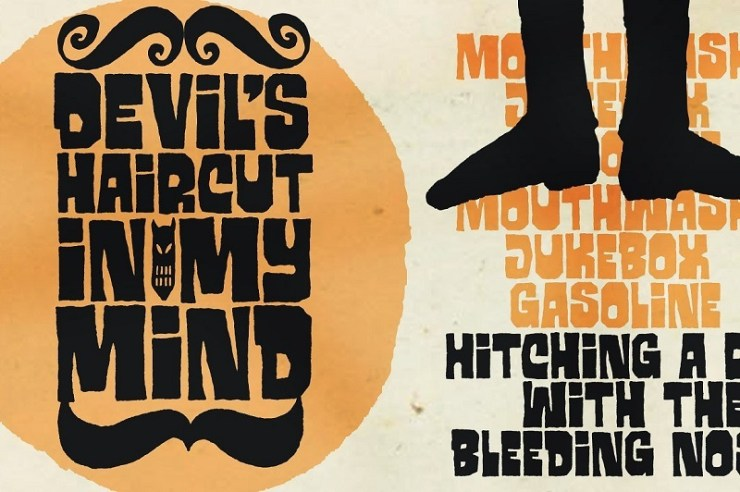 24 of the Best 1970s Fonts from The Decade of Change | HipFonts