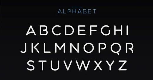 Aquatico Free Font