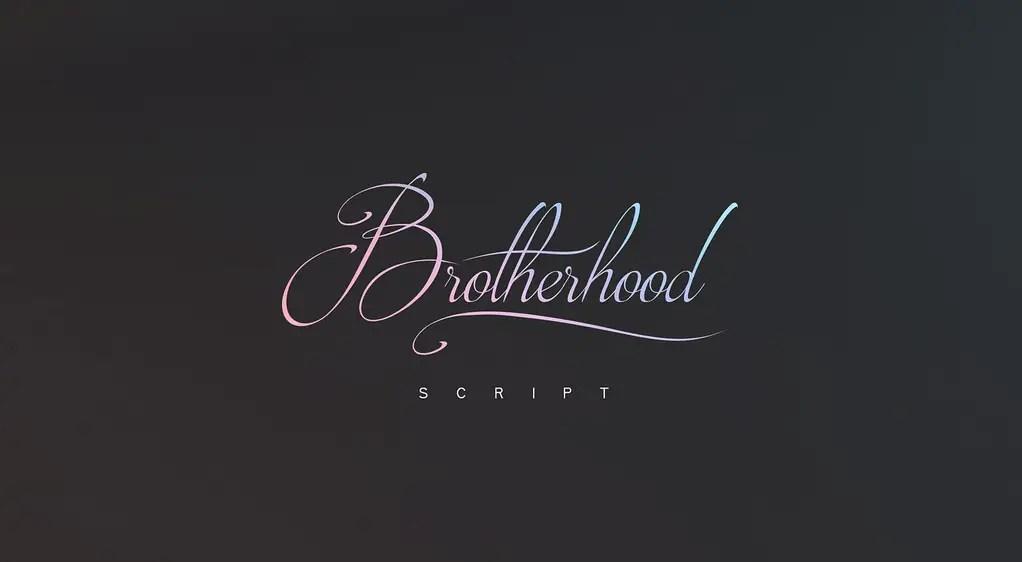 Brotherhood Script