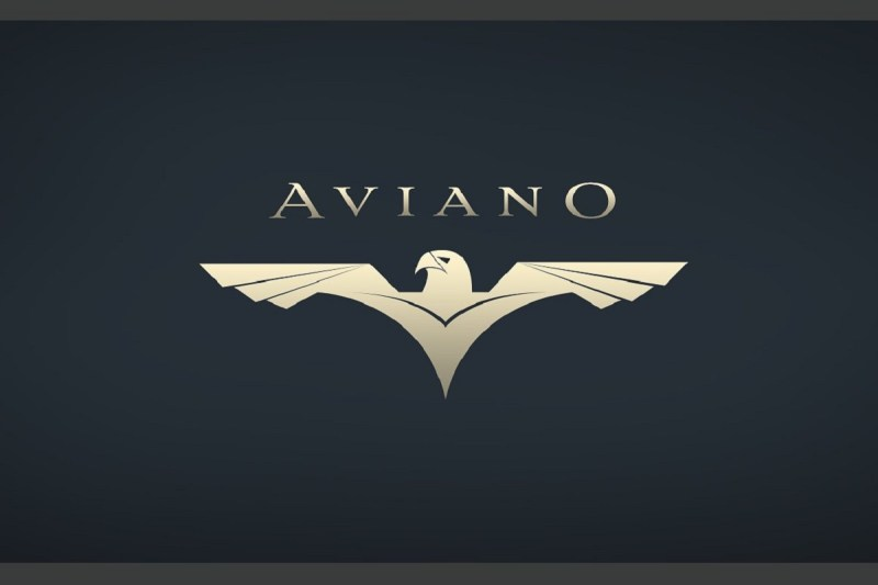 Aviano Font