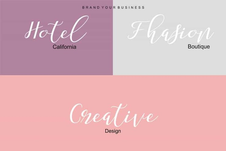 Effortlessly Brand Your Business with Style Using the Shany