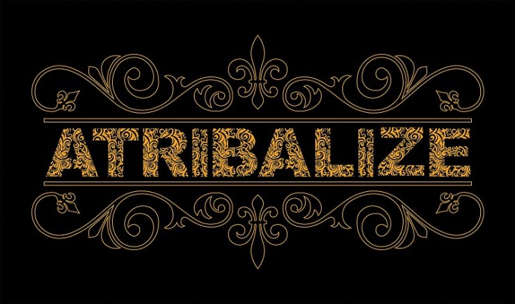 15 Tribal Fonts To Help You Go Back to the Beautiful Basics