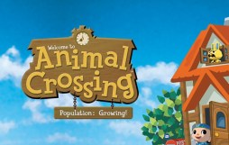 AnimalCrossing logo