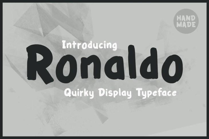 Ronaldo Preview min