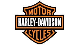 Harley Davidson Motorcycles Logo
