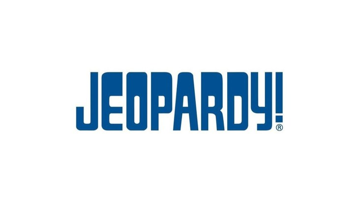Jeopardy logo