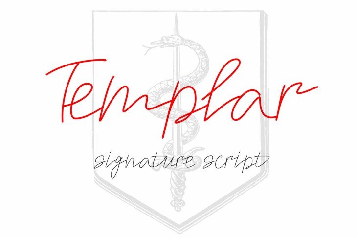 Templar Cover 2 min