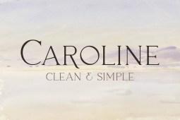 Caroline min