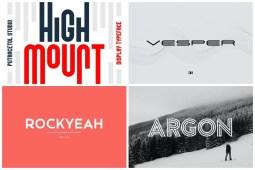 geometric fonts cover min