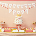 Hosting My Daughter's 5th Birthday Party!
