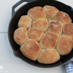 Bread: Rapid Dinner Rolls!!