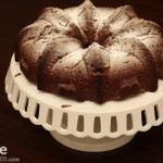 Tunnel of Fudge Bundt Cake for National Bundt Cake Day!