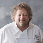 Meeting Chef Tom Douglas at Macy's Downtown Seattle on 11/7