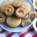 Corn Dog Muffins!! These are a family favorite! Pack these for lunch or have them at home for an after school snack. Your kids and teens are going to devour these!
