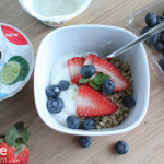 My New Favorite Yogurt + A Giveaway!!