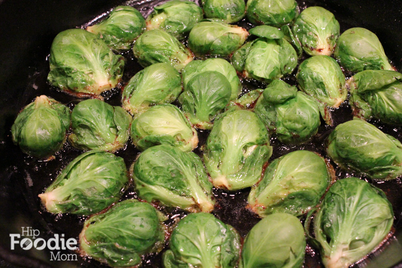 brussels sprouts_Hip Foodie Mom