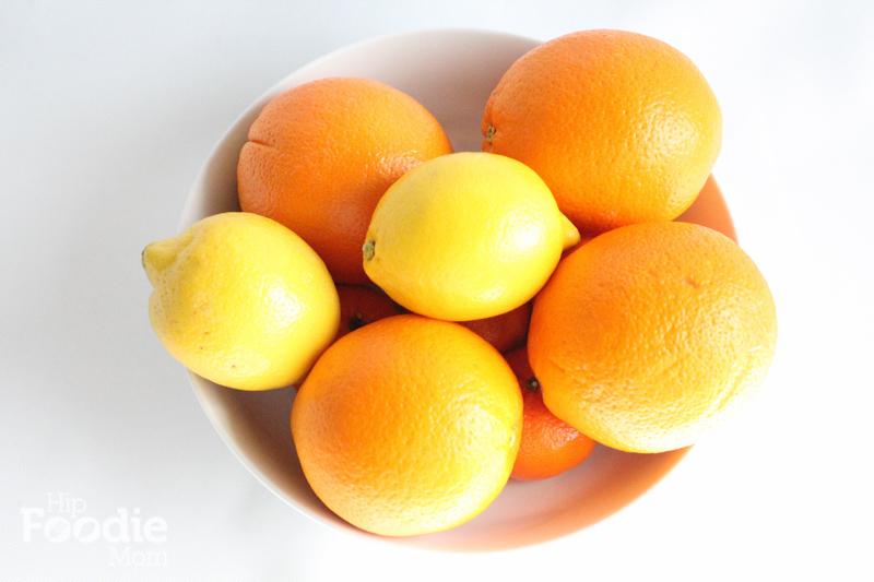 fruit bowl hip foodie mom