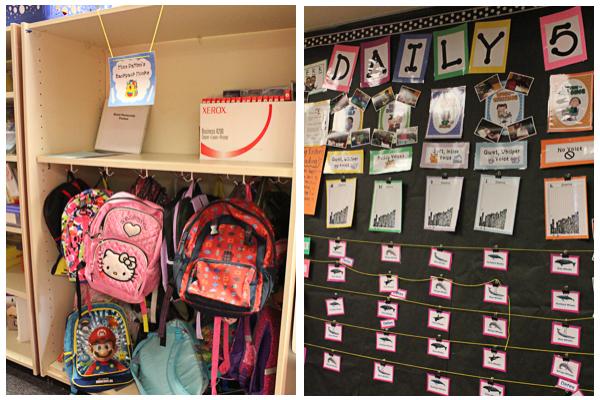 classroom | HipFoodieMom.com