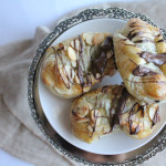 Mid-Week Cheater Recipe: Chocolate Croissants