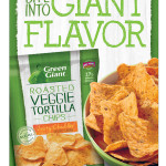 Green Giant: New Veggie Snack Chips!