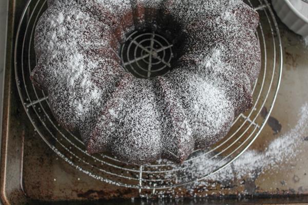 Cinnamon Chocolate Bundt Cake2 | HipFoodieMom.com