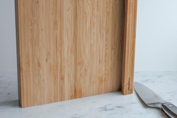 Bamboo Cutting Board2 | HipFoodieMom.com