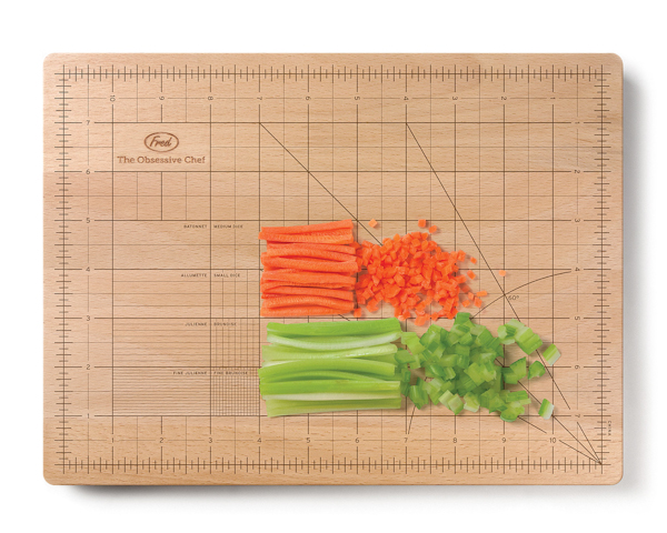 OBSESSIVE CHEF CUTTING BOARD-1
