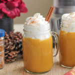 Amazing Pumpkin Spice Smoothies