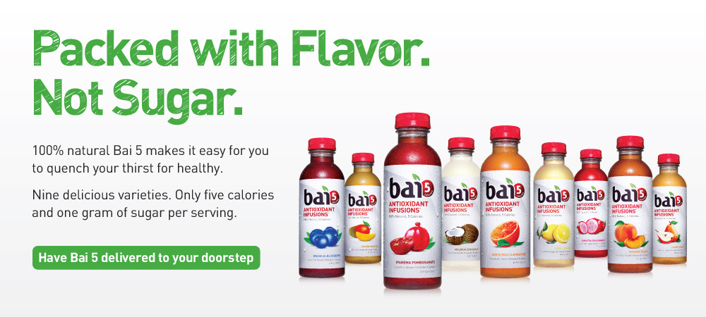 bai_packed with flavor