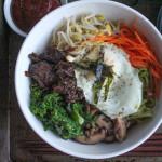 My Korean Food Fave: Bibimbap