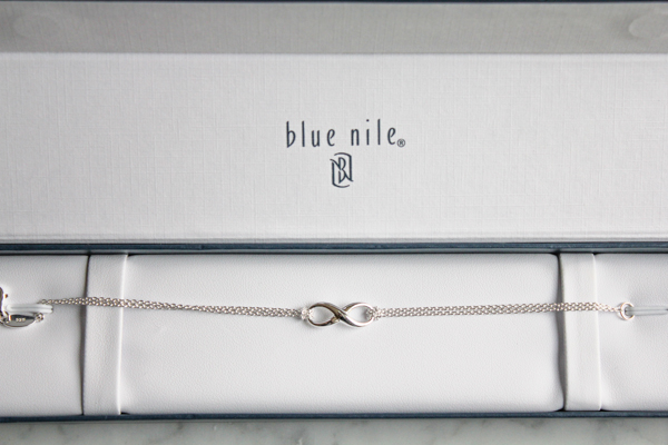 Blue Nile Giveaway_bracelet2 | HipFoodieMom.com