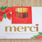 Holiday Entertaining with Merci Chocolates + A Giveaway!!
